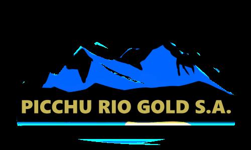 Picchu Rio Gold